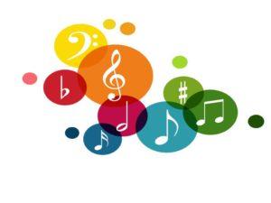 Ateliers découverte de la musique